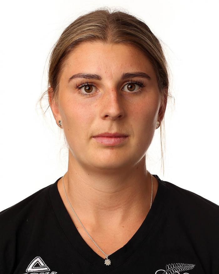 Olivia Merry Harewood Hockey Olivia Merry